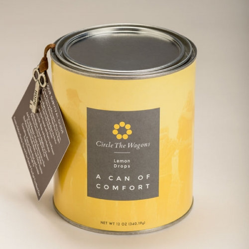 Cans of Comfort