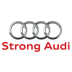 strong audi